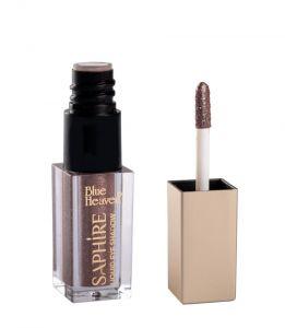 Saphire Liquid Glitter Eyeshadow - 04 Bronze Stardust
