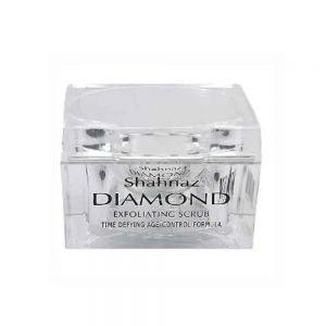 Shahnaz Husain Diamond Exfoliating Scrub