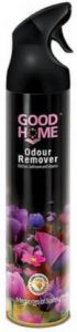 EVA Odour Remover springs Spray  (160 ml)
