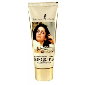 Shahnaz Husain Shamask I-Plus Rejuvenating Mask