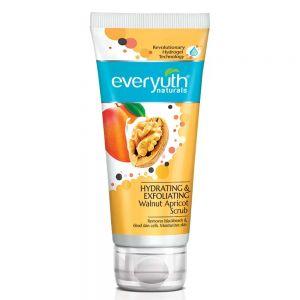 Everyuth Naturals Hydrating & Exfoliating Walnut Apricot Scrub
