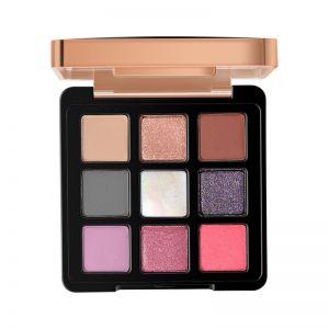 MyGlamm Manish Malhotra 9 in 1 Eyeshadow Palette - Reverie