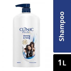 Clinic Plus Strong & Long Health Shampoo (1000ml)