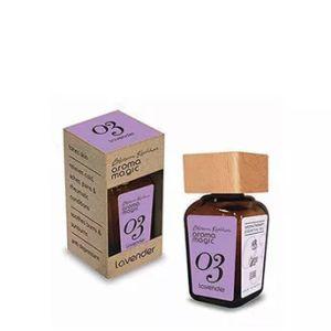 Aroma Magic Lavender Aromatherapy Essential Oil