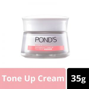 Ponds White Beauty Tone Up Milk Cream