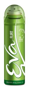 Eva Deo Spray, Flirt, 125ml