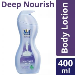 Parachute Advansed Deep Nourish Coconut Milk Body Lotion