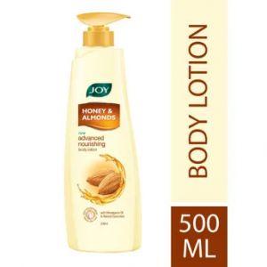 Joy Honey & Almonds Advanced Nourishing Body Lotion
