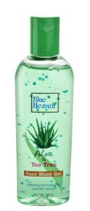 Blue Heaven Aloe Vera & Tea Tree Face Wash (100 ML)