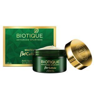 Biotique BXL Cellular Whiten - Anti-Spot Pack