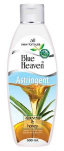 Blue Heaven Astringent (500 ML)