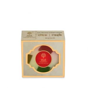 Khadi Essentials Rasik - Avocado, Almond Milk & Mixed Fruit with Shea Butter Bath Bar