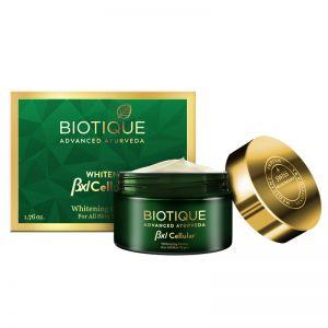 Biotique BXL Cellular Whiten - Whitening Cream