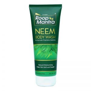 Roop Mantra Neem Body Wash      (pack of 2 )