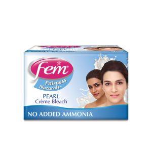 Fem Fairness Naturals Pearl Bleach Crème