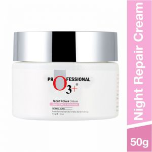 O3+ Night Repair Cream Brightening & Whitening Dermal Zone