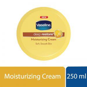 Vaseline Deep Restore Moisturizing Cream