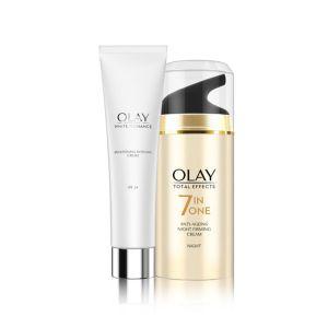 Olay Glowing Skin Care Kit