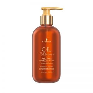 Schwarzkopf Professional Oil Ultime - Argan & Barbary Fig Oil-In Shampoo