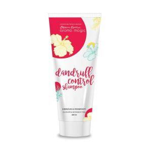 Aroma Magic Dandruff Control Shampoo Hibiscus & Rosemary Sulphate & Detergent Free