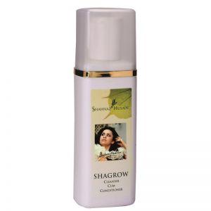 Shahnaz Husain Shagrow Cleanser Cum Conditioner