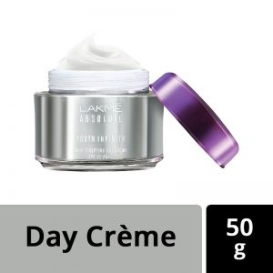 Lakme Youth Infinity Skin Sculpting Day Creme SPF 15 PA ++