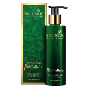 Biotique BXL Cellular Replenish - Hydrating Lotion