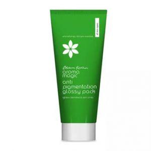 Aroma Magic Anti Pigmentation Glossy Pack Lightens Blemishes & Dark Circles