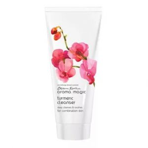 Aroma Magic Turmeric Cleanser