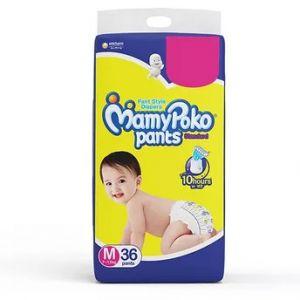 MamyPoko Pants Standard Diaper