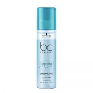 Schwarzkopf Professional Bonacure Hyaluronic Moisture Kick Spray Conditioner
