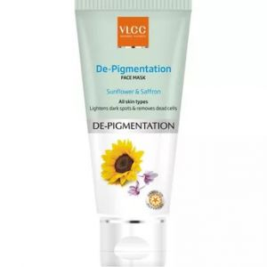VLCC De-Pigmentation Face Mask