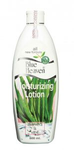 Blue Heaven Moisturizing Lotion (500 ML)