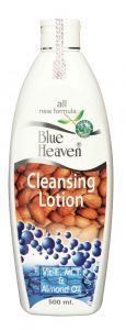 Blue Heaven Cleansing Lotion (500 ML)
