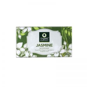 Organic Harvest Jasmine Bathing Bar
