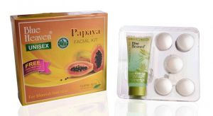 Blue Heaven Papaya Facial Kit (80 GM)