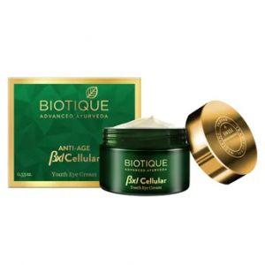 Biotique BXL Cellular Anti-Age - Youth Eye Cream