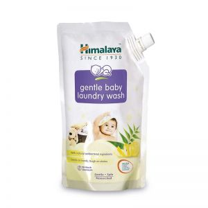 Himalaya Gentle Baby Laundry Wash (Pouch) (1000ml)
