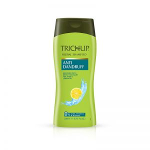Trichup Herbal Anti-Dandruff Shampoo With Conditioner