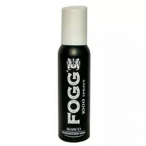 Fogg Sprays Marco Fragrance Body Spray
