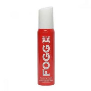 Fogg Sprays Napoleon Fragrance Body Spray