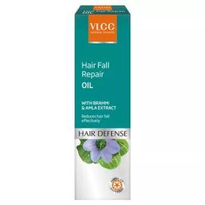 VLCC Hair Fall Repair Oil With Brahmi & Amla Extract