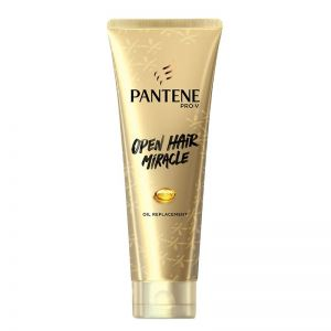 Pantene Open Hair Miracle