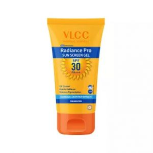 VLCC Radiance Pro SPF 30 PA+++ Sun Screen Gel