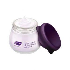 Joy Revivify Hydra Renew Regenerating Night Cream