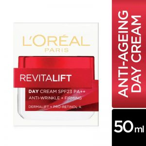 L'Oreal Paris Revitalift Anti Wrinkles Day Cream SPF 23