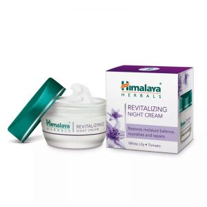 Himalaya Herbals Revitalizing Night Cream