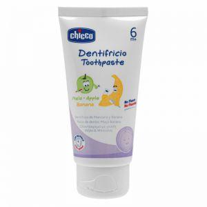 Chicco Apple-Banana Toothpaste (50ml)