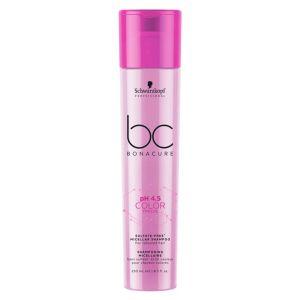 Schwarzkopf Professional Bonacure pH 4.5 Color Freeze Sulfate Free Micellar Shampoo