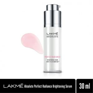 lakme absolute perfect radiance skin brightening serum